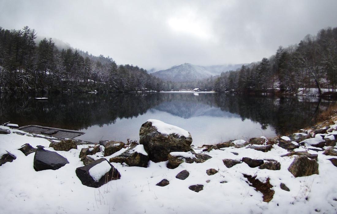 Vogel State Park- Blairsville Georiga