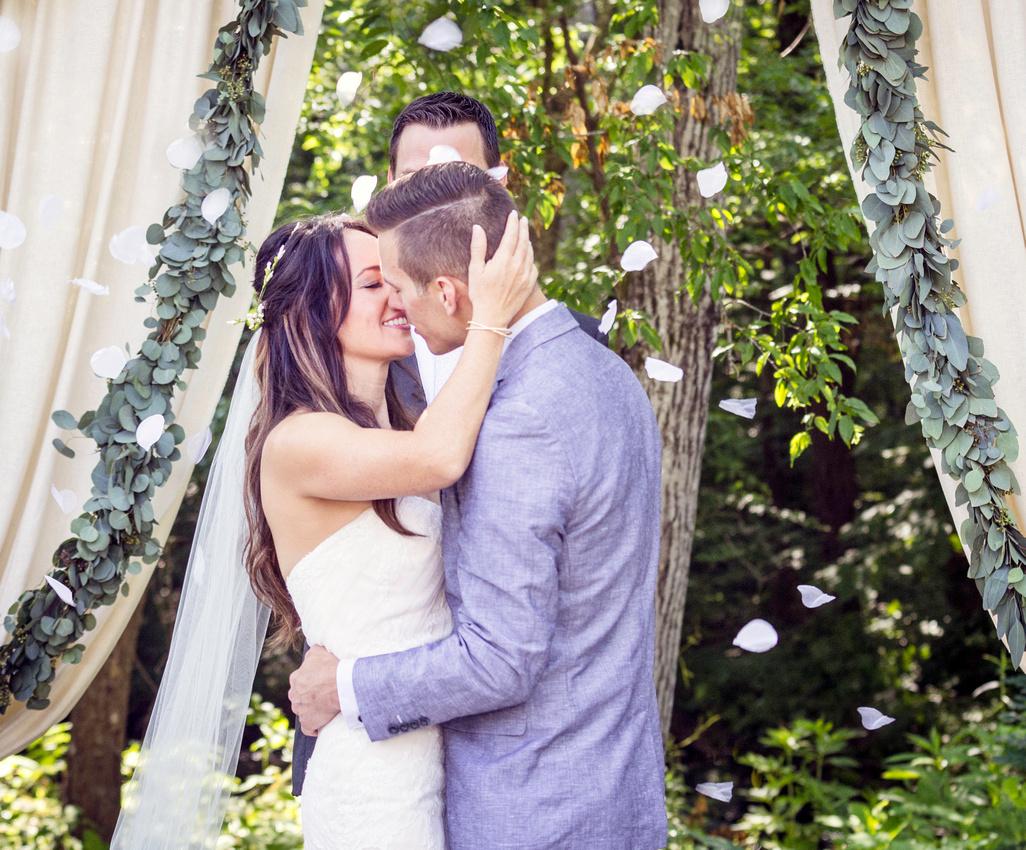 Haysville, North Carolina Weddings